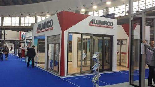 Presse Aluminco